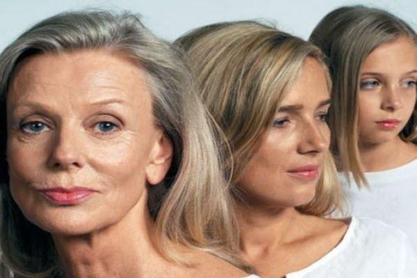початок старіння