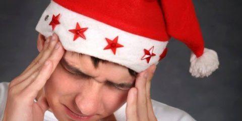 Похмільний синдром і як з ним боротися