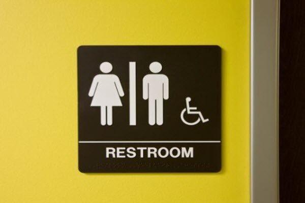публічні туалети