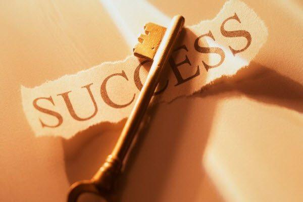 успіх