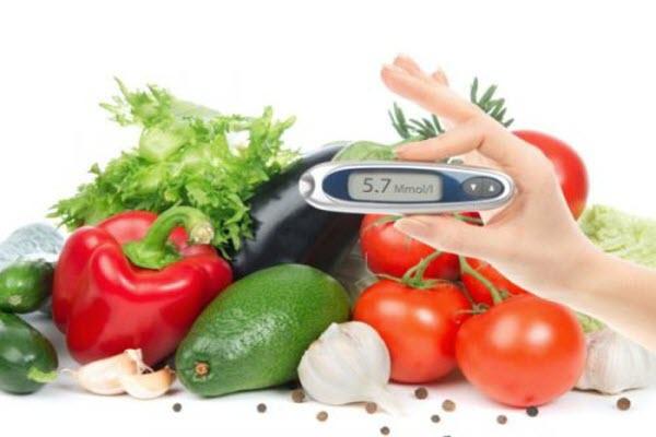 дієта діабетика