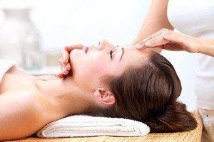 Точковий масаж