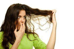 Тонке і ослаблене волосся