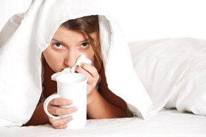 Постійні застуди