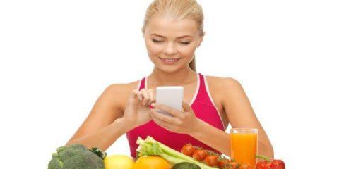 Норма калорій для жінки - правила схуднення