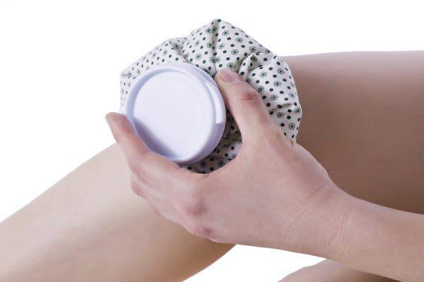 Народні засоби для лікування колінного суглоба