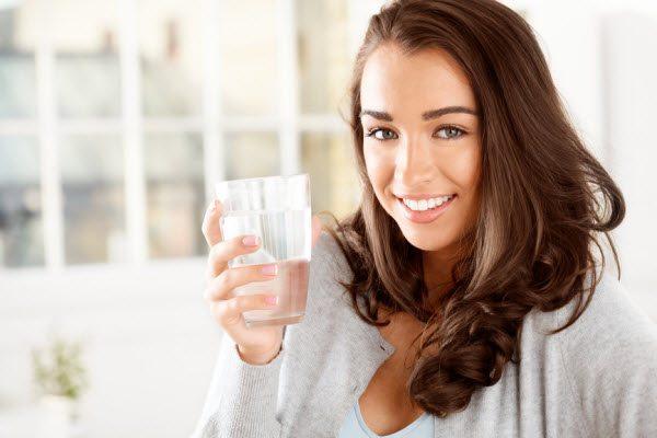 Корисні властивості склянки води натщесерце