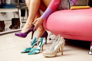 Натирає взуття  що робити df1692b34f463