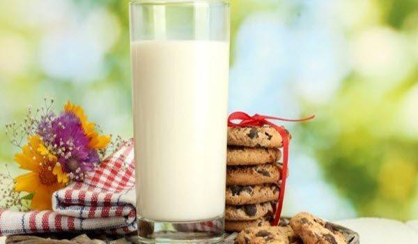 Натуральне молоко