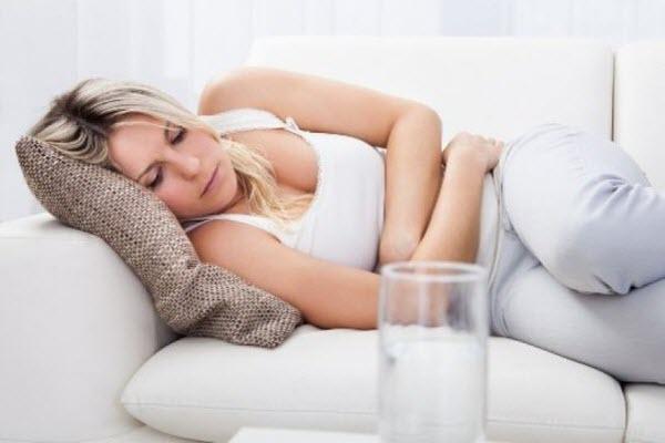 профілактика циститу у жінок