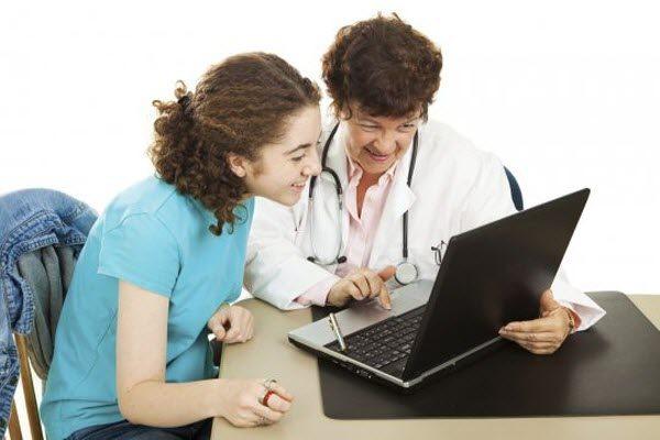 Консультація лікаря онлайн