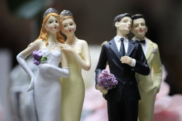 Одностатевий шлюб