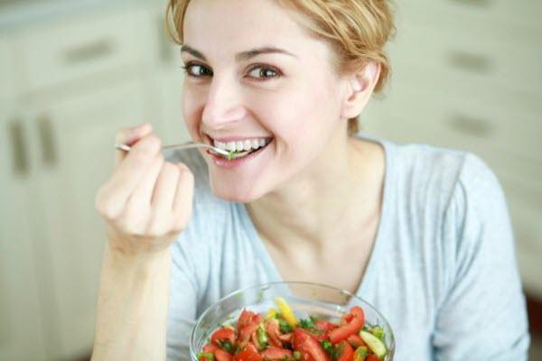 Худнемо легко: як непомітно для себе знизити калорійність раціону
