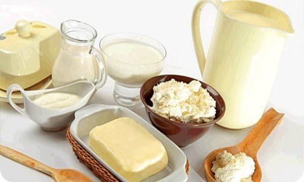 Магазинне молоко