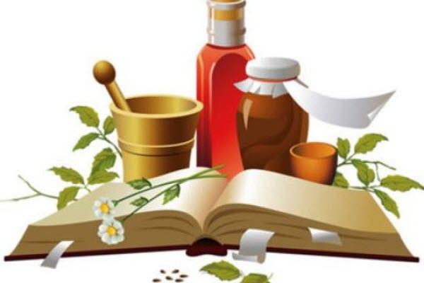 лікування народними засобами