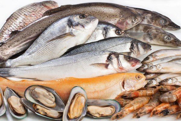 Несвіжа риба