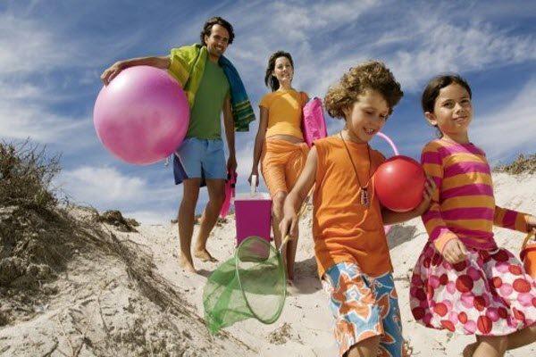 Відносини дітей і батьків