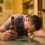 Ознаки алкоголізму