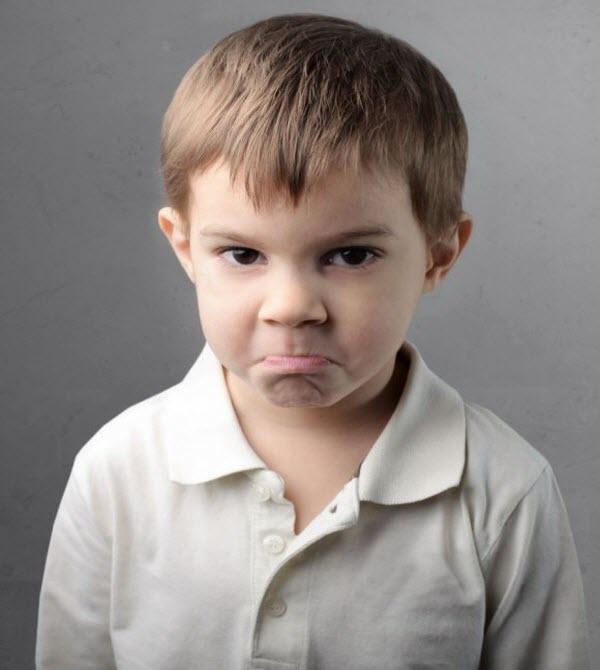 дитина не говорить