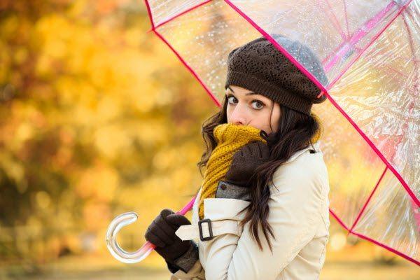 Як не захворіти в холодну погоду. Прості поради