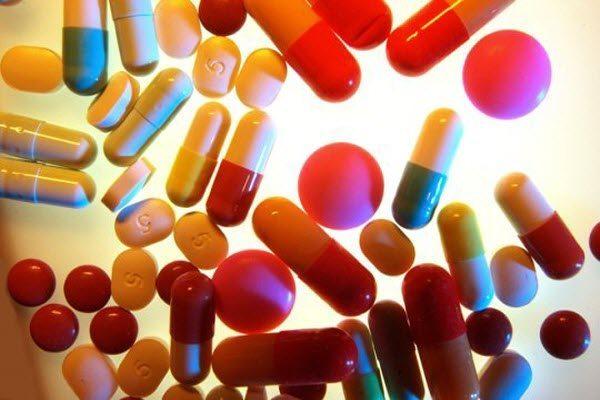 Шкода антибіотиків