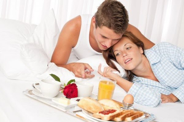 секс після пологів
