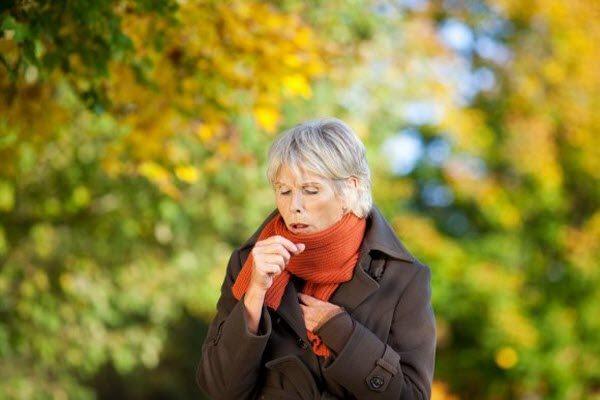 Лікування хронічного бронхіту у дорослих