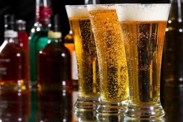 Безпечна доза алкоголю