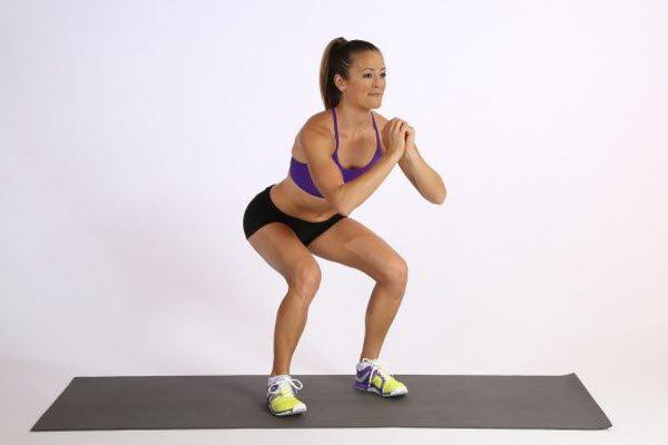 8 найефективніших вправ для прискорення метаболізму