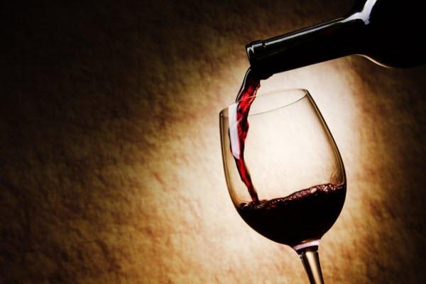 Корисна доза вина