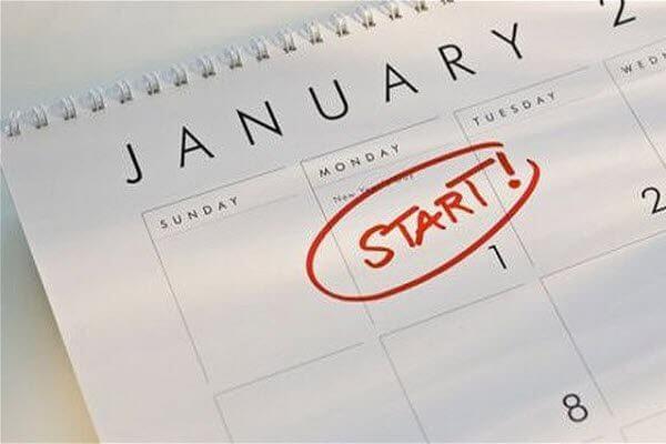 Новорічна обіцянка: як почати здорове життя з нового року