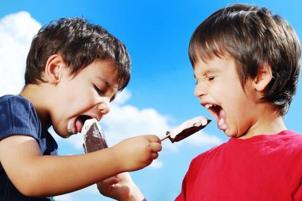 Як лікувати стоматит у дітей