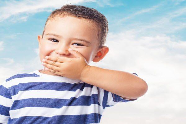 Стоматит у дітей