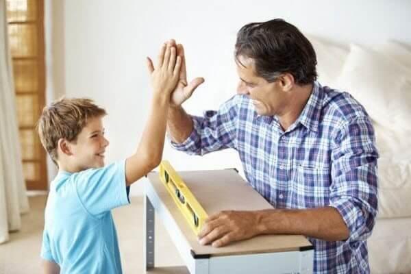Діти і батьки