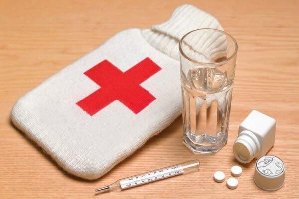 Свинячий грип в Україні 2016