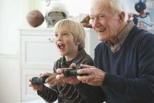 Користь комп'ютерних ігор