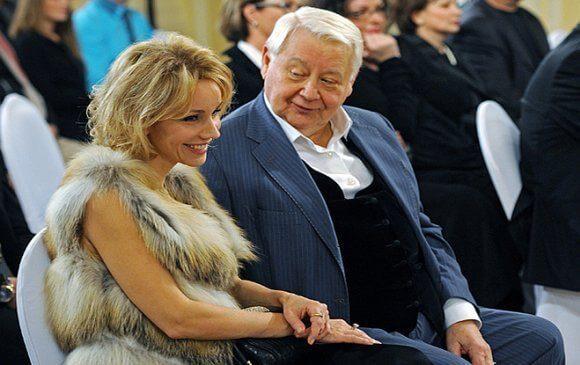 Шлюб мж старшою молодшим секс