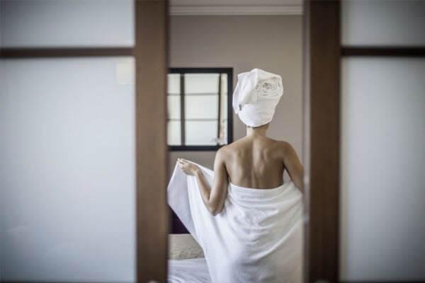Жіноча інтимна гігієна