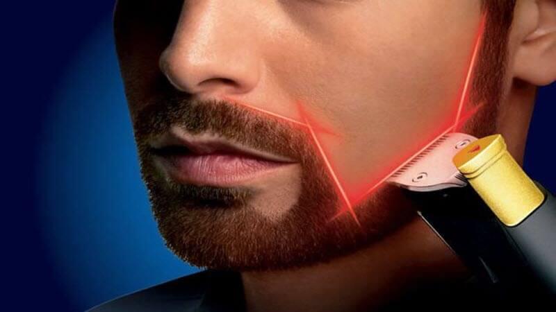 Як відростити бороду
