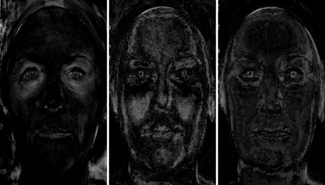 Відтінки обличчя