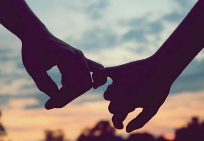 гормон любові