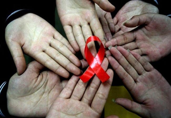 ВІЛ і СНІД