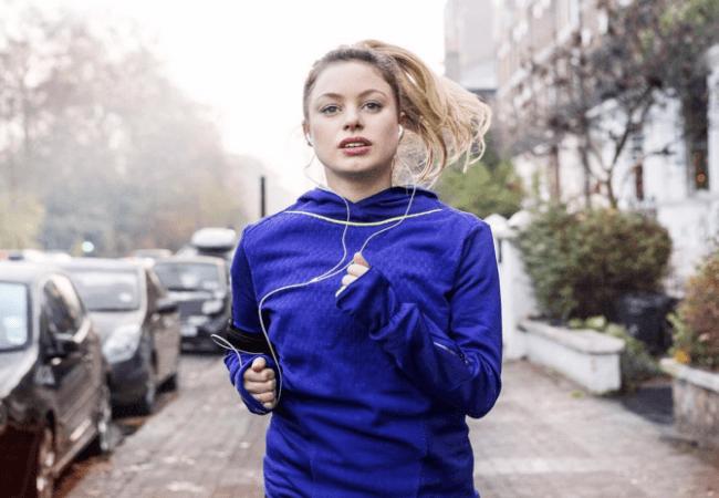Жир на животі і вправи