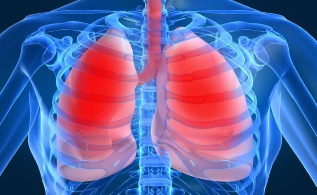 Грип і пневмонія