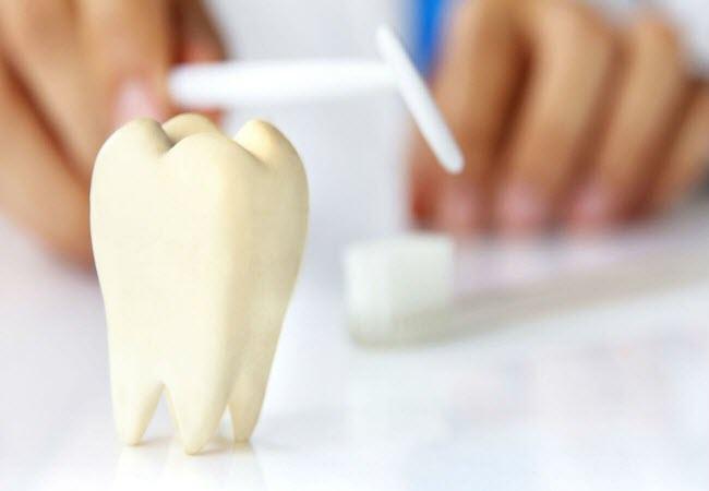 Відбілювання зубів: показання