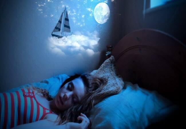 Музика для сну