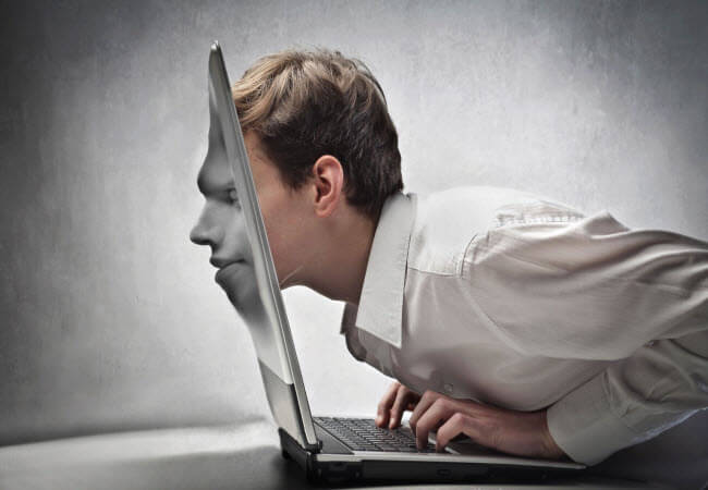 Інтернет залежність
