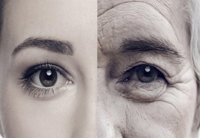 біологічний вік