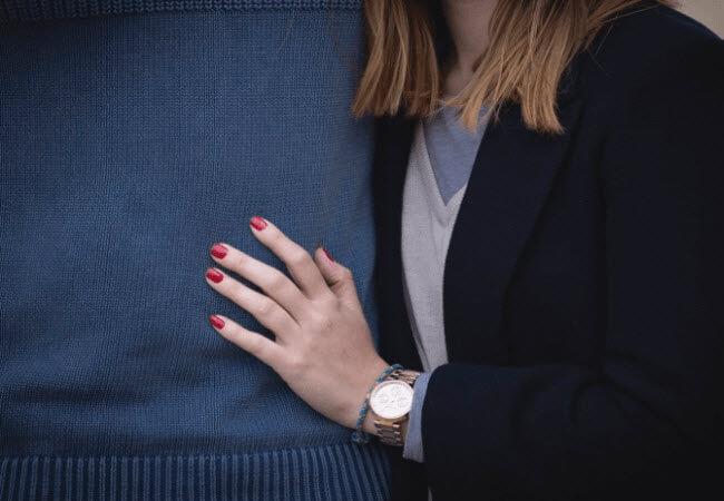 Безпліддя чоловіче і жіноче