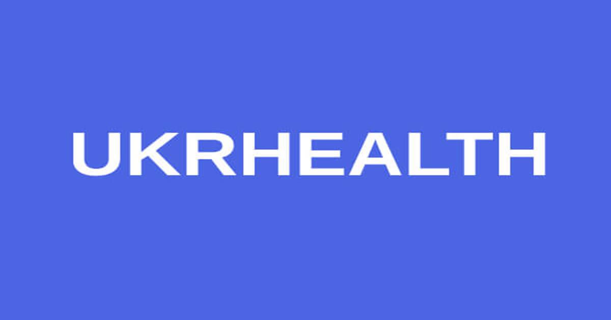 (c) Ukrhealth.net